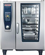 Пароконвектомат RATIONAL SCC 101 5 SENSES 600х400 A118100.01.259