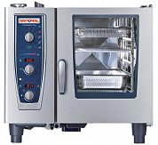 Пароконвектомат RATIONAL COMBIMASTER 61 PLUS B619100.01.202