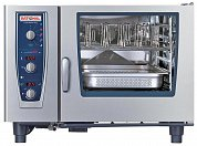 Пароконвектомат RATIONAL COMBIMASTER 62 PLUS B629100.01.202