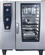 Пароконвектомат RATIONAL COMBIMASTER 101 PLUS газ B119300.30.202
